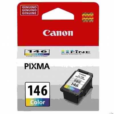 Cartucho de Tinta Canon CL-146 COL - 9ml