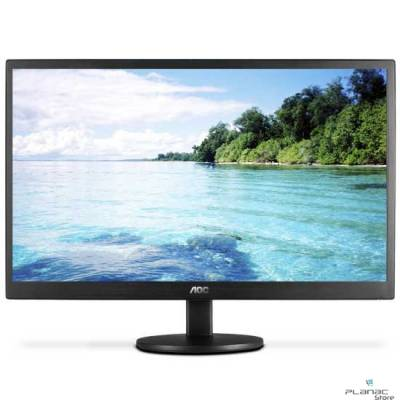 Monitor PHILIPS 21.5'' LED TFT 223V5LHSB2 VESA HDMI VGA