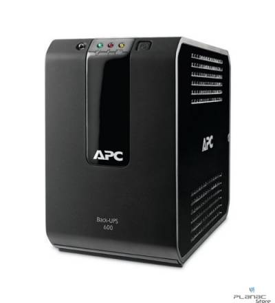 No Break APC Back-UPS 600va Bi-115