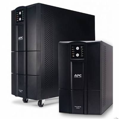 No Break APC Smart-UPS  2200va Mono115