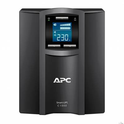 No Break APC Smart-UPS 1000va Mono220