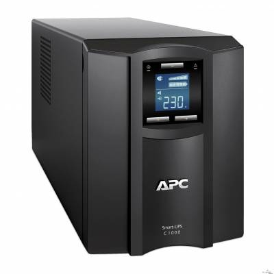 No Break APC Smart-UPS 1500va LCD Mono220