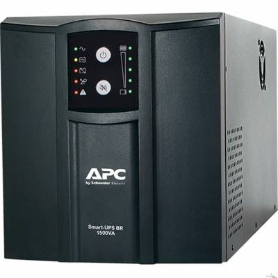No Break APC SMART-UPS BR 1500VA BIV