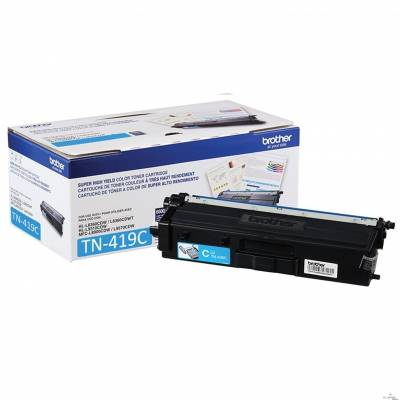 Toner Brother Ciano - 9K