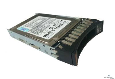 146 GB 15 000 rpm 6 Gbps SAS 2.5 inch G2 simple-swap
