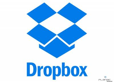 Dropbox Business Standard - Anual