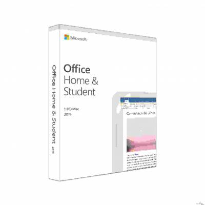 Microsoft Office Home Student 2019 Braz FPP 79G-05092