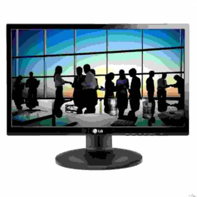 Monitor LG 21,5 LED 22MP55PJ HDMI D-Sub DP Pivot Ajuste Alt