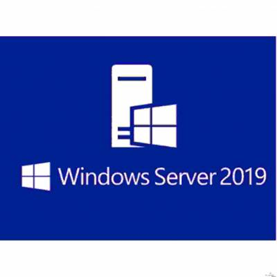 Windows Server CAL 2019 Bra COEM 5 Clt User CAL R18-05862