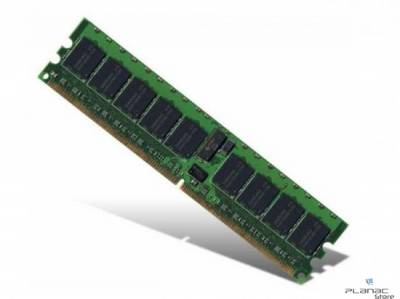 IBM 4GB (2Gb, 1Rx4, 1.35V) PC3L-10600R ECC LP RDIMM