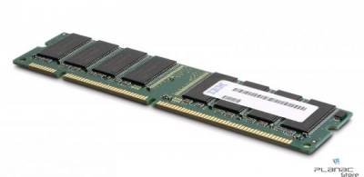 IBM 4GB (1x4GB, 2Rx4, 1.5V) PC3-10600 CL9 ECC DDR3 1333MHz LP RDIMM