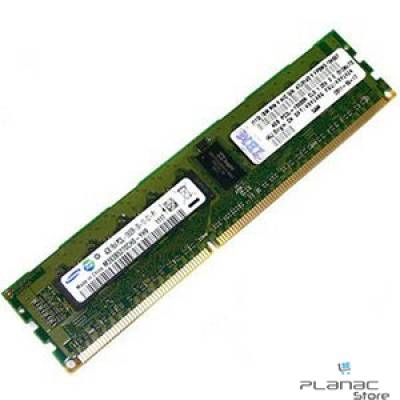 IBM 8GB TruDDR4 Memory (1Rx4, 1.2V) PC4-19200 CL17 2400MHz LP RDIMM