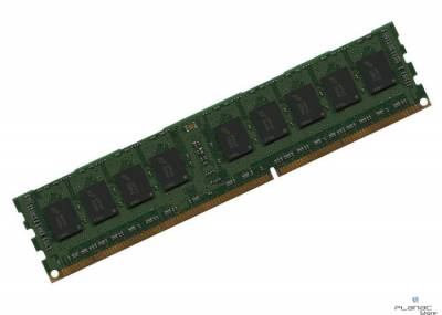 IBM 8GB 2Rx4 2Gbit PC3L-8500R LP RDIMM 1.35V Capable