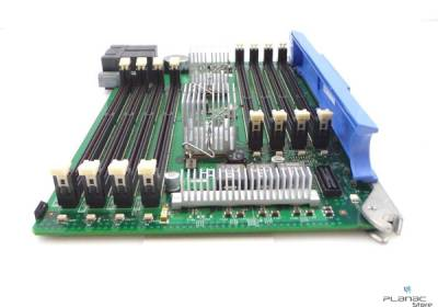 IBM x3850 X5 and x3950 X5 Memory Expansion Card