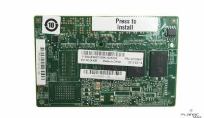 ServeRAID M5200 Series 1GB Flash/RAID 5 Upgrade