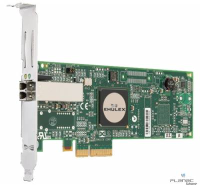 4 Gbs Fibre Channel PCI Express Host Bus Adapter