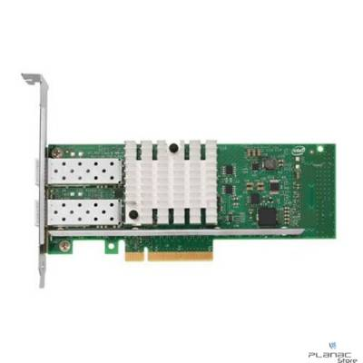 Intel X520 Dual Port 10GbE SFP+ Adapter