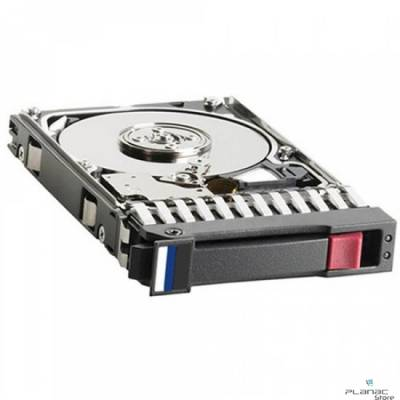 HD HP 250GB SATA2 3G 7.2K 3.5