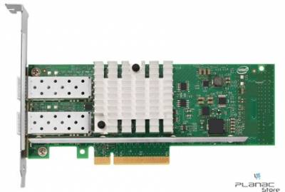 Intel X520 Dual Port 10GbE SFP+ Embedded Adapter