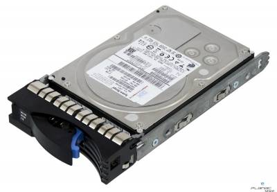 HD IBM 2TB 7200RPM SATA