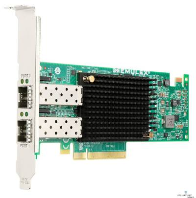 Emulex VFA5 FCoE/iSCSI SW for PCIe Adapter (FoD)