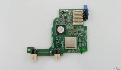 QLogic Eth and 8Gb Fibre Channel Exp Card (CFFh)